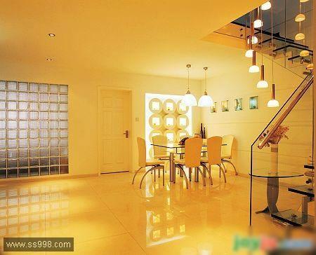 8万5的140平米房子装修图高清图片