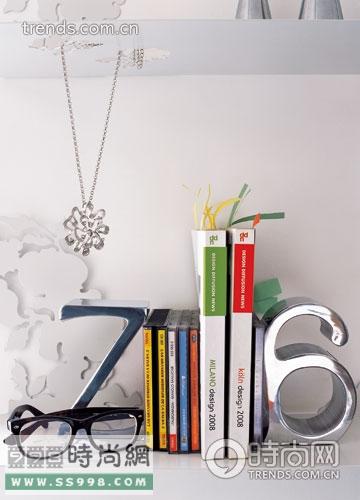 实用性墙面创意设计家居图片